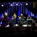 Nashville appearance with Vince Gill and the Time Jumpers